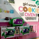Girl Scouts Cookie Oven and More