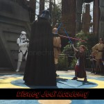 Disney Jedi Academy Tips and Review