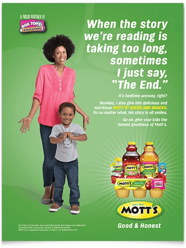 top 20 parenting tips motts applesauce ingredients