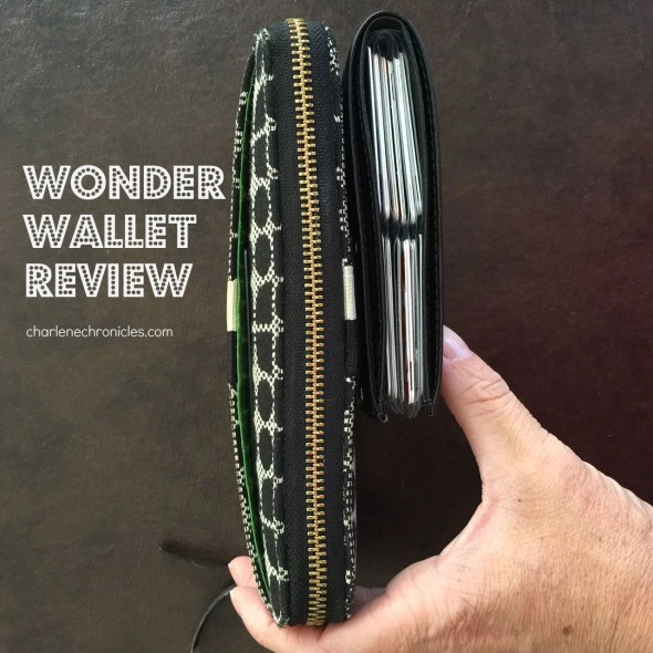 Wonder Wallet Size