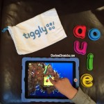 Tiggly Toys – Interactive Learning