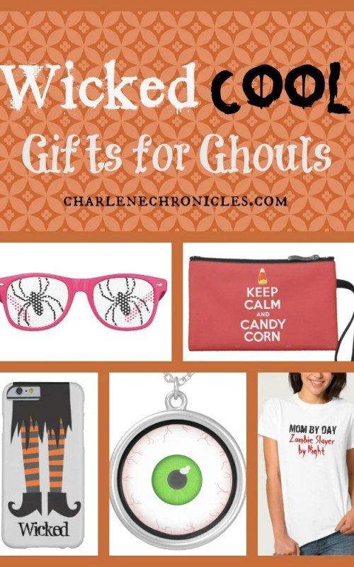 fun halloween gift ideas