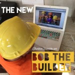 The New Bob the Builder