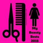 Best Beauty Products from 2015