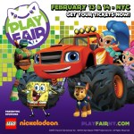 Playing at Play Fair 2016 NYC