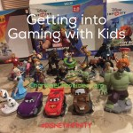 Getting into Gaming (with Kids)
