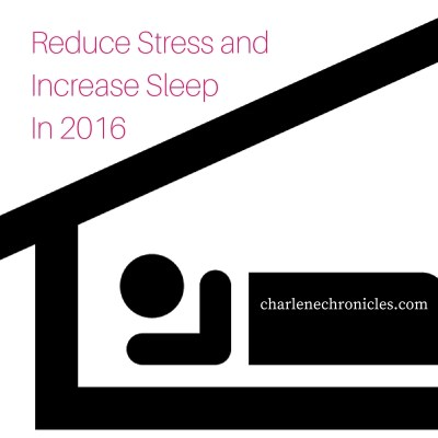 reduce sleep