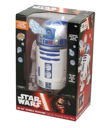 r2d2 bubble maker copy