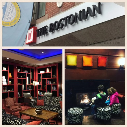 the millennium bostonian hotel boston review