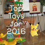 Popular Toys for 2016