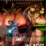 New Experiences at Disney World in 2017!