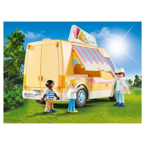 gift for kids playmobil