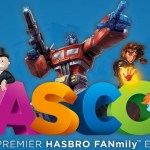 Hasbro HASCON 2017: Tickets and Details