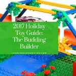 2017 Gift Guide: Building Toys
