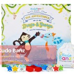 Kudo Banz Review: Alternative to a Chore Chart