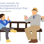 Two Great Games to Give To Grandparents