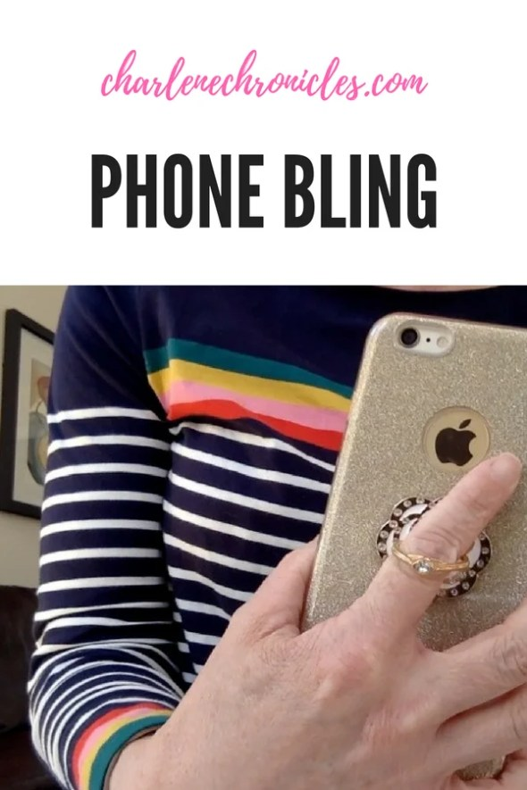 Having a sparkle, glitter phone cover is perfect for everyday, fun and great for those mirror selfies.