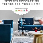 Current Interior Decorating Ideas for Your Home