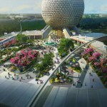 EPCOT Undergoing Major Renovations For 50th Anniversary