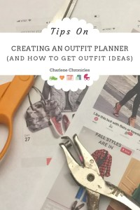 how to create an outfit by charlenechronicles.com