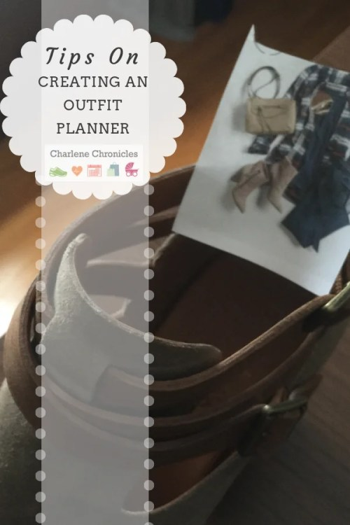 How to figure out what to wear by charlenechronicles