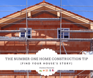 house construction tips and tricks by charlenechronicles