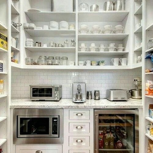 pantry design inspiration