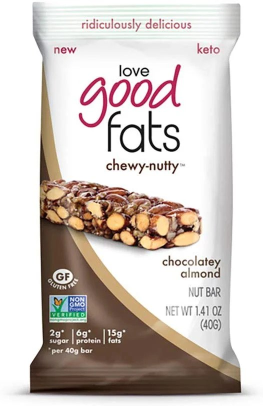 good tasting low carb protein bars