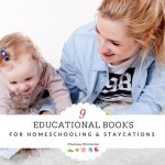 Educational Books For Kids When School's Out