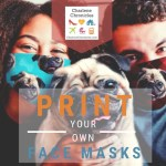 Customize and Craft Your Own Face Mask!