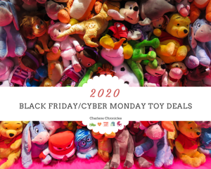 black friday and cyber monday toy deals for 2020