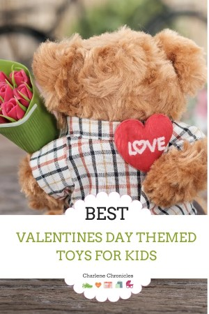valentines day themed toys for kids