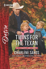 small twins for the texan