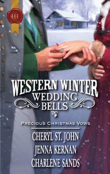 Western Winter – Wedding Bells