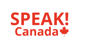 Sport of Speaking | Speak! Canada