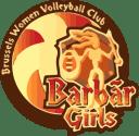Logo Barbar Girls