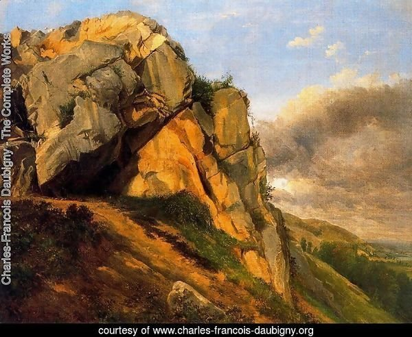 Charles Francois Daubigny The Complete Works Rocky