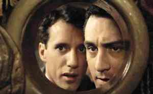 Once Upon A Time in America, Robert De Niro, James Woods