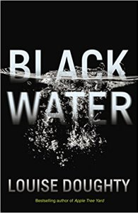 Louise Doughty's Black Water reviewed by Charles Harris for The Library Corner