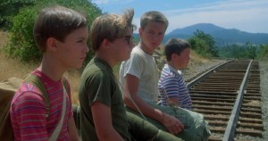 Stand By Me -based on the novella The Body by Stephen King - character goals