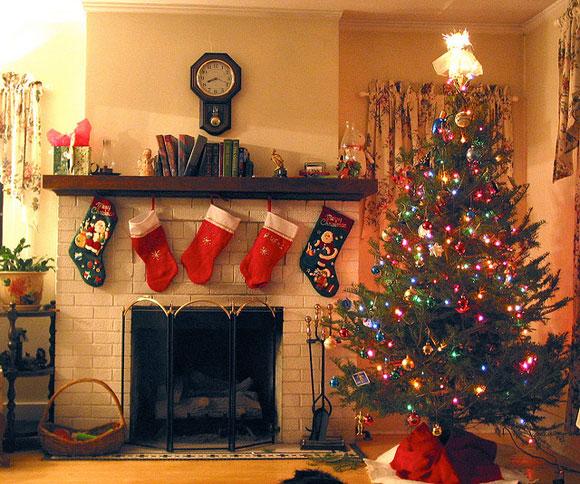 christmas tree fireplace stockingsjpg