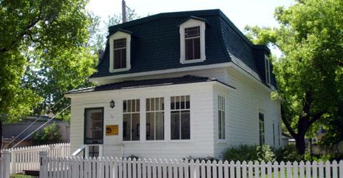mansard-roof