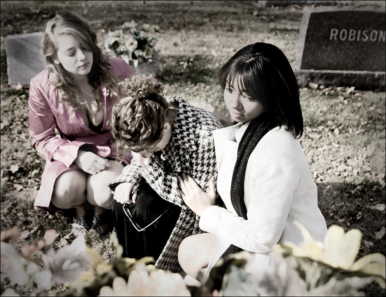 When Dreams Die (2010)