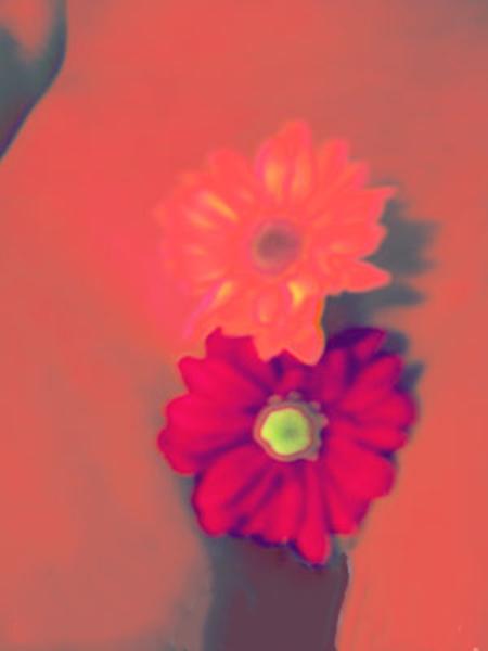 charles i. letbetter - smelling like flowers