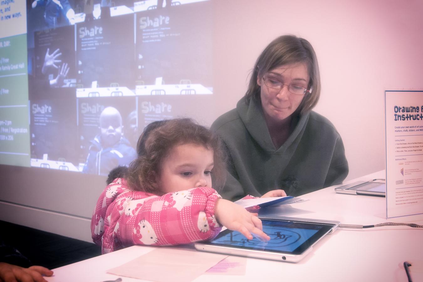 charles i. letbetter - mom versus technology