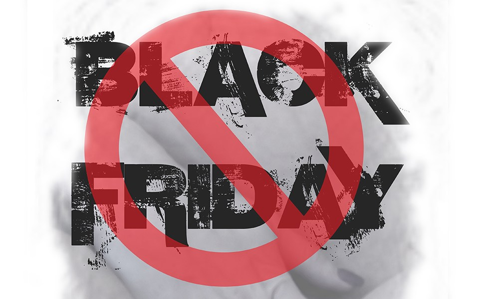 charles i. letbetter - goodbye black friday