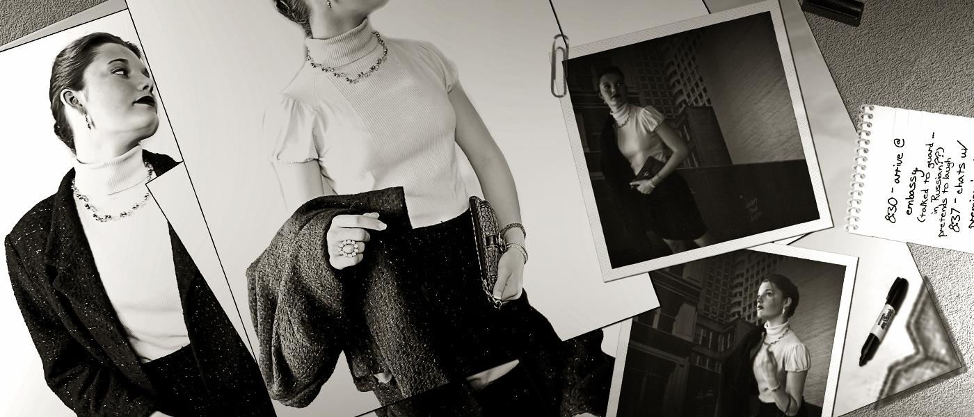 charles i. letbetter - fashion films