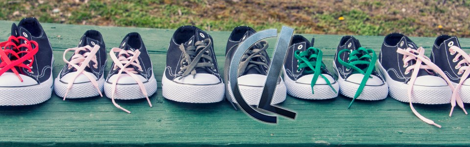 Sunday Gallery: Family Shoes