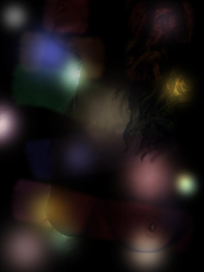 Uncertain Light #1