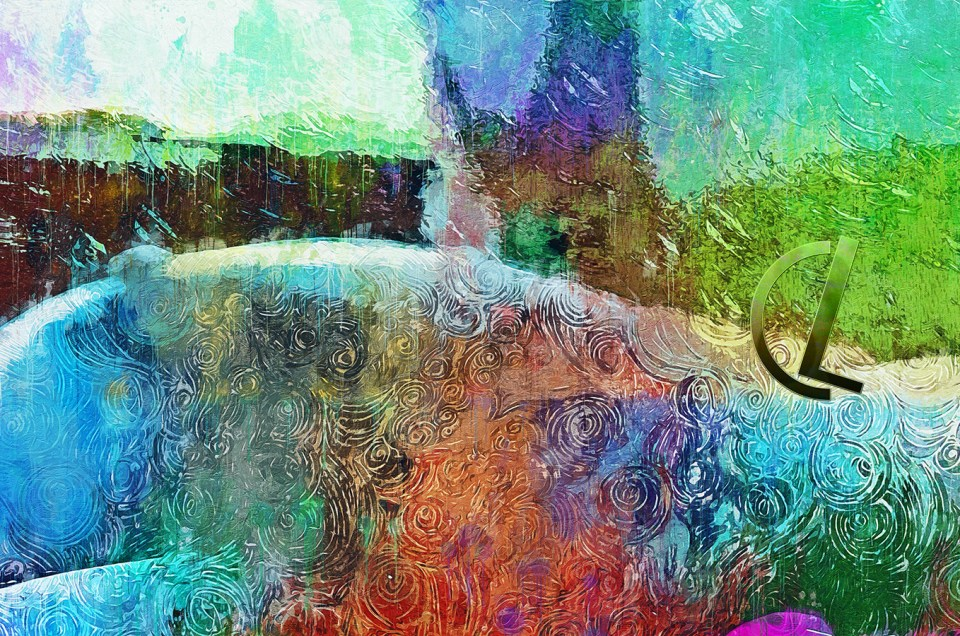 Colorful Impressions